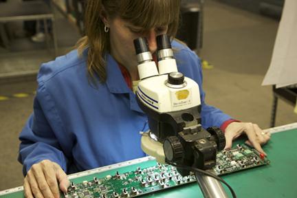 Alternative Manufacturing Inc